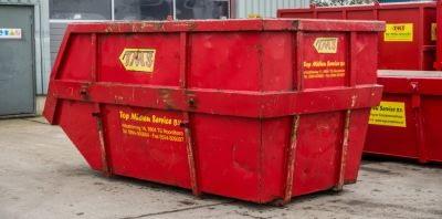 Afvalcontainers huren in Groningen